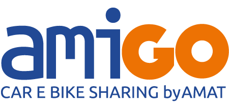 Amigo Car e Bike Sharing